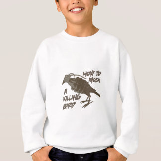 The Main Bird Sweatshirt