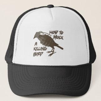 The Main Bird Trucker Hat