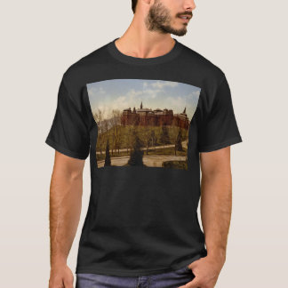 The Main building, Wellesley College 1901 T-Shirt