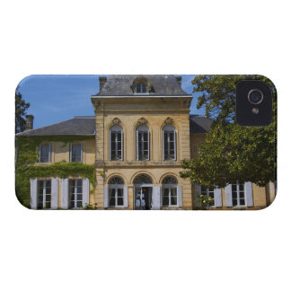 The main chateau building, renovated by Case-Mate iPhone 4 case