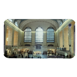 The Main Concourse (photo) iPod Touch Case