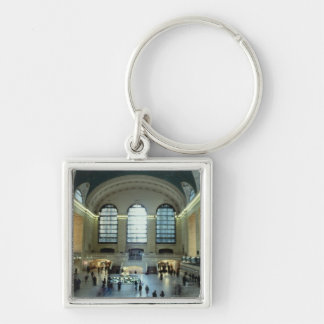 The Main Concourse (photo) Key Chains