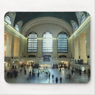 The Main Concourse (photo) Mousepads