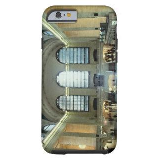 The Main Concourse (photo) Tough iPhone 6 Case