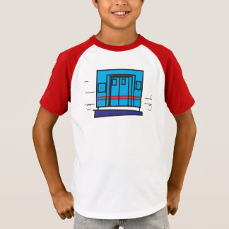The Main Train T-Shirt