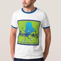 The Maine-iAcS T-Shirt