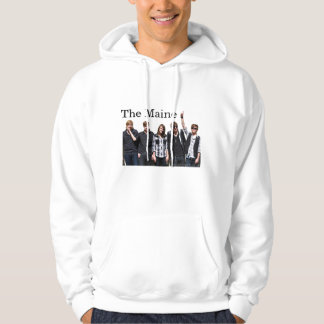The Maine, The Maine boys Hoodie