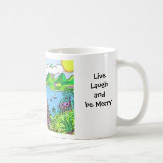 The Mainland cup Coffee Mugs