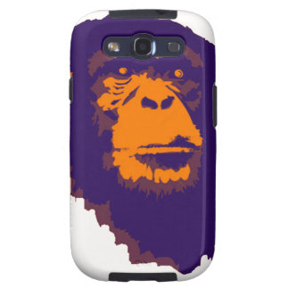 THE MAJESTIC CHMP SAMSUNG GALAXY SIII COVER
