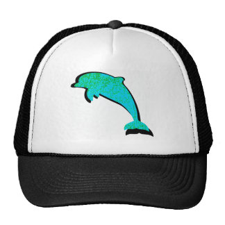 THE MAJESTIC DOLPHIN HAT