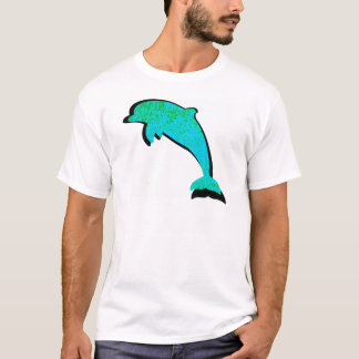 THE MAJESTIC DOLPHIN T-Shirt