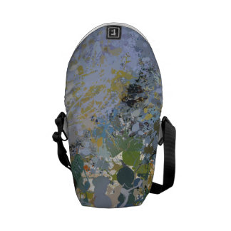 The majestic Himalayas Courier Bag