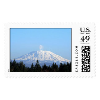 The Majestic Mt. St. Helens Postage