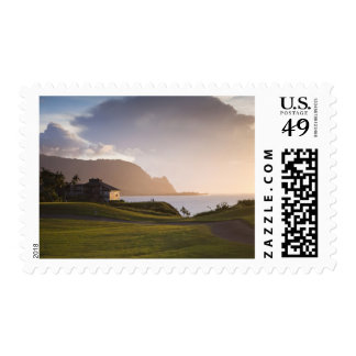 The Makai golf course in Princeville 3 Postage