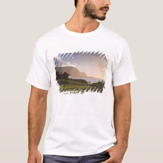 The Makai golf course in Princeville 3 T-Shirt