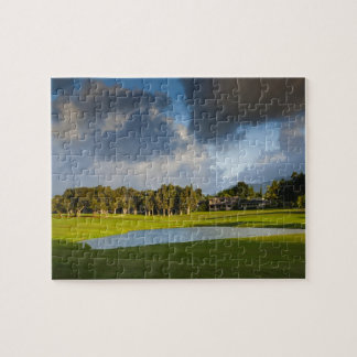 The Makai golf course in Princeville 4 Jigsaw Puzzle