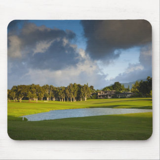 The Makai golf course in Princeville 4 Mouse Pad