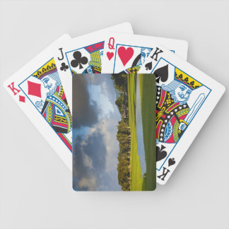 The Makai golf course in Princeville 4 Bicycle Card Decks