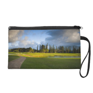 The Makai golf course in Princeville Wristlets