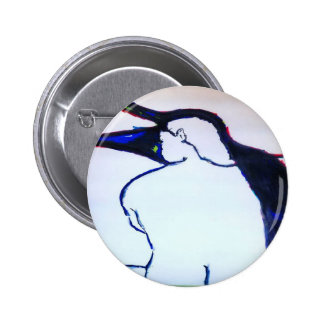 The Maker is Made Pinback Button