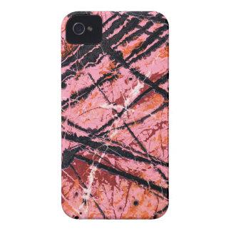 THE MAKER'S MARK (an abstract art design) ~ Case-Mate iPhone 4 Case