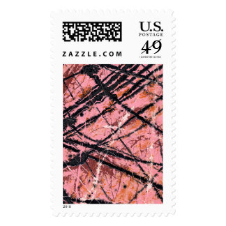 THE MAKER'S MARK ~ POSTAGE