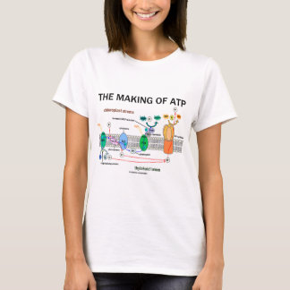 The Making Of ATP (Photosynthetic Attitude) T-Shirt