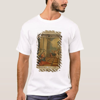 The Malchiostro Annunciation, c.1520 (oil on panel T-Shirt
