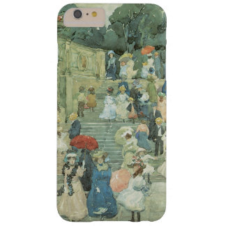 The Mall, Central Park by Maurice Prendergast Barely There iPhone 6 Plus Case