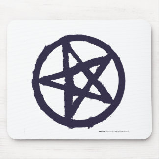 The Mall Rats Tribe Symbol Mouse Pad