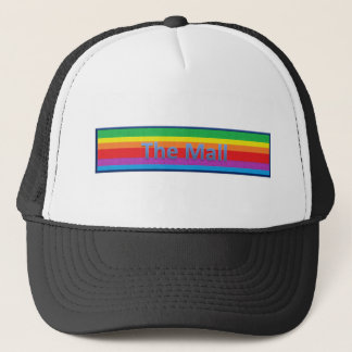 The Mall Style 2 Trucker Hat