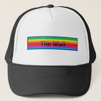 The Mall Style 3 Trucker Hat