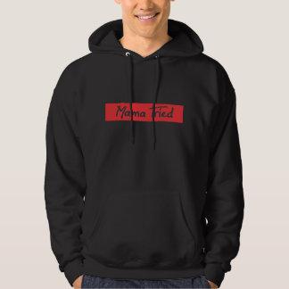 The Mama Tried Band - hoodie