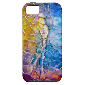 The man behind the sun iPhone SE/5/5s case