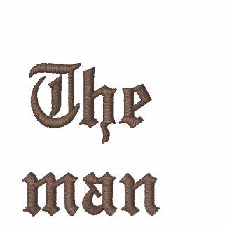 The Man