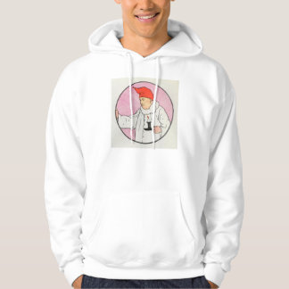 The Man in the Moon looked out of the moon Sweatshirts