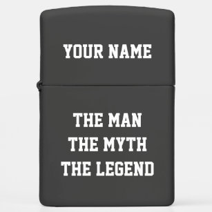 Funny Quotes Zippo Lighters Zazzle