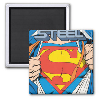 The Man of Steel #1 Collector's Edition Magnet
