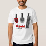The Man Pedal T Shirt