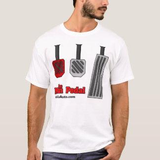 The Man Pedal T-Shirt