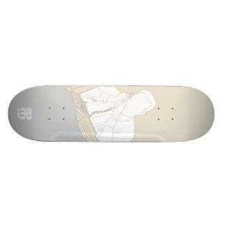 The Man Skate Board Decks