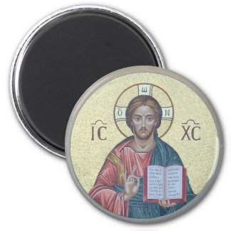 The Man The Myth The Legend 2 Inch Round Magnet
