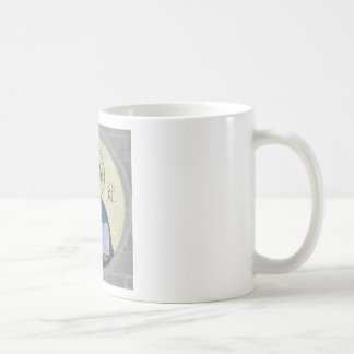 The Man The Myth The Legend Classic White Coffee Mug