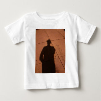 The Man Who wasn't There Baby T-Shirt