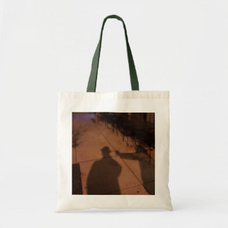 The Man Who wasn't There Bag