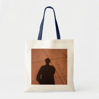 The Man Who wasn't There Tote Bags