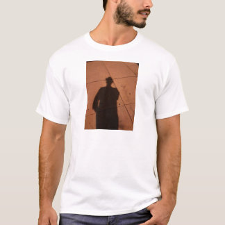 The Man Who wasn't There T-Shirt
