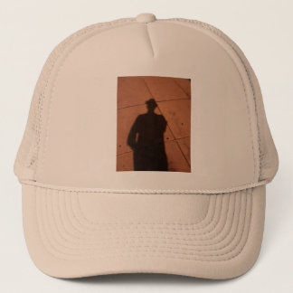 The Man Who wasn't There Trucker Hat