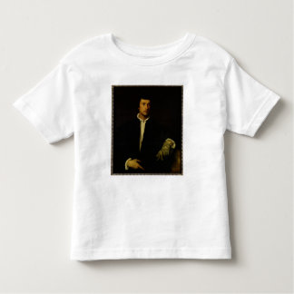 The Man with a Glove, c.1520 Toddler T-shirt
