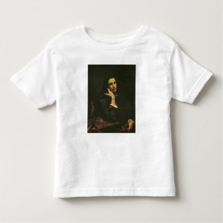 The Man with the Leather Belt Toddler T-shirt